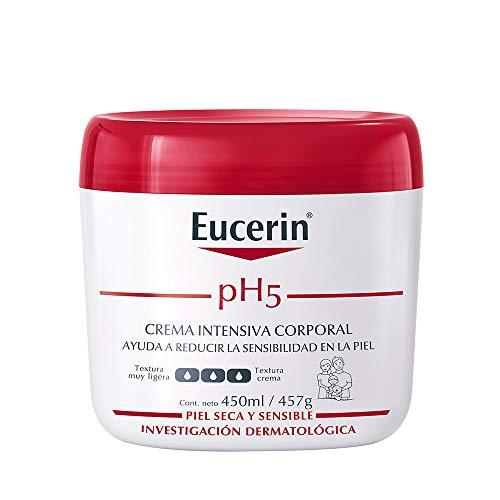 Crema Hidratante Corporal marca Eucerin