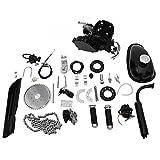 Best Bicycle Engine Kits - 80CC Bicycle Engine Kit, Motorized Upgrade Bike 2-Stroke Review