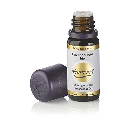 Neumond Lavendel fein, 20 ml, bio