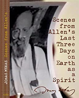 Scenes from Allen's Last Three Days on Earth as a Spirit [ NON-USA FORMAT, PAL, Reg.0 Import - France ]