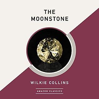 The Moonstone (AmazonClassics Edition)                   Autor:                                                                                                                                 Wilkie Collins                               Sprecher:                                                                                                                                 Matthew Lloyd Davies                      Spieldauer: 21 Std.     1 Bewertung     Gesamt 5,0