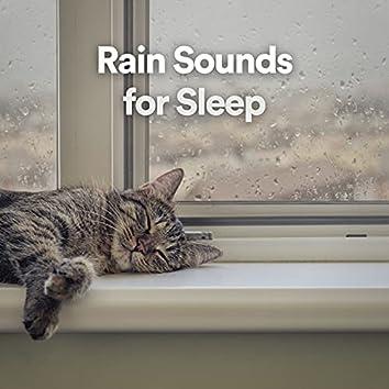 !!! Rain Sounds for Sleep !!!