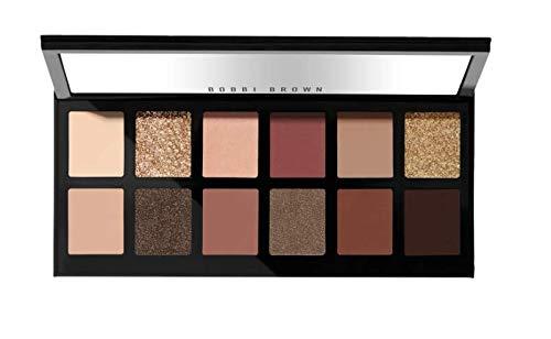 Bobbi Brown High Barre Eye Shadow Palette Holiday 12 Shades Palette