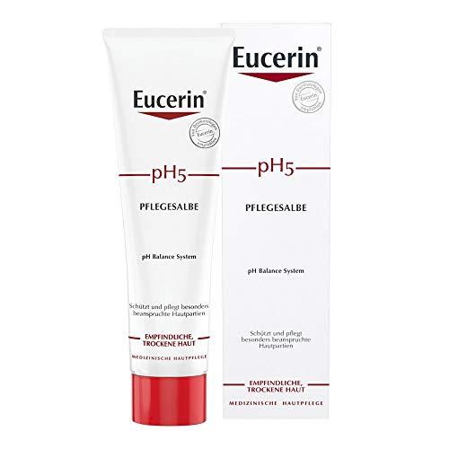 EUCERIN pH5 Pflegesalbe 100 ml