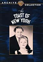 Toast of New York [DVD] [Import]