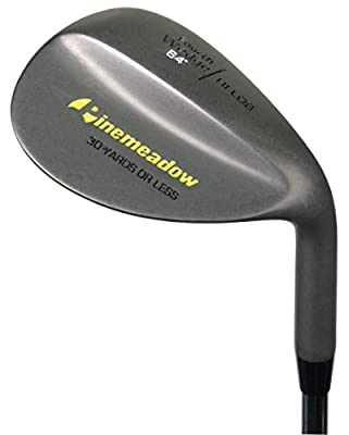 Pinemeadow Wedge Right-Handed 64-Degrees