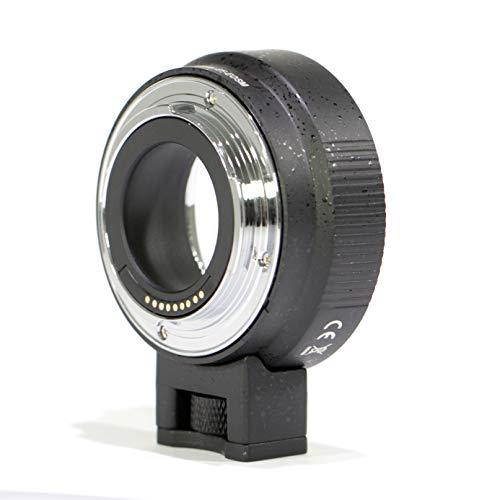 Pixco EF-EOS M Lens Adapter Converter Auto Focus voor Canon EF EF-S Mount Lens naar Canon EOS M Mount Camera M100 M50 M2 M3 M10 M6 M5