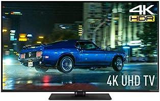 "Panasonic TX-43GXW584 43"" Telewizor LED (4K UHD, HDR, Triple Tuner, Smart TV)"