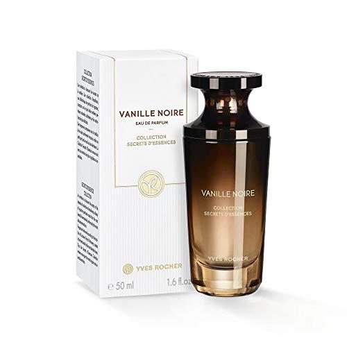 Yves Rocher Secrets d'Essences Vanille Noire Eau de parfum for Women, Spray, 50 ml./1.7 fl.oz.