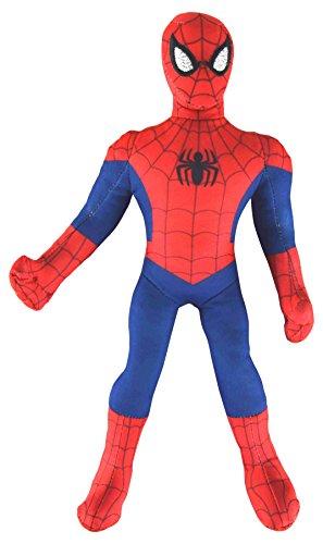 Marvel Spiderman Plüsch Steg 25 cm
