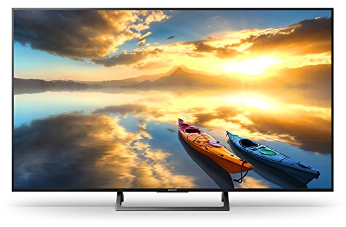 Sony KD-55XE7004 Bravia 139 cm (55 Zoll) Fernseher (4K Ultra HD, High Dynamic Range, Triple Tuner, Smart-TV)