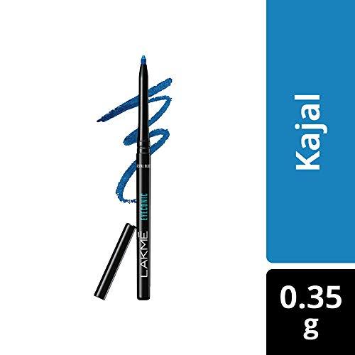 Lakme Eyeconic Kajal, Royal Blue, 0.35g