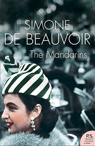 The Mandarins (Harper Perennial Modern Classics) (English Edition)