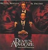Songtexte von James Newton Howard - Devil's Advocate
