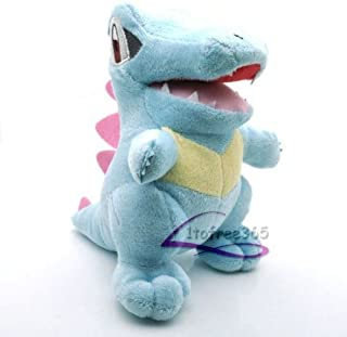 Goodness35 6.5'' Totodile Soft Plush Doll Toy