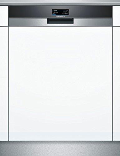 Preisvergleich Produktbild Siemens SX578S26TE iQ700 Home Connect Geschirrspüler Teilintegriert / A+++ / 211 kWh / 13 MGD / Zeolith-Trocknen