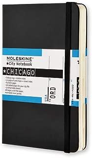 Moleskine City Notebook Chicago