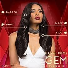 Best outre gem human hair Reviews