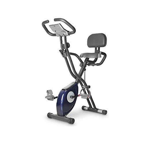WJFXJQ Bicicleta ultraavillada Magnetron Magnetron Plegable Aerobics Interior Equipo de Giro 2200