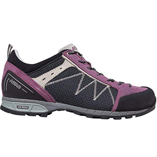 Asolo Women's Ozonic Shoe Grapeade/Ice 10.5
