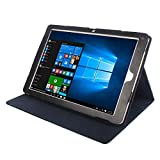 PU Leather Flip Case for Chuwi Hi 12 Tablet PC Protective Cover 12 inch Full Body Folding 3 Foldable Stand Design Shell Luxury