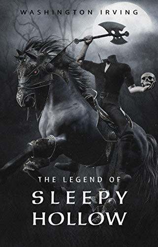 The Legend of Sleepy Hollow (English Edition) eBook: Irving, Washington: Amazon.es: Tienda Kindle