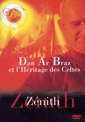 Dan Ar Braz : L'Héritage des Celtes : Live au Zénith