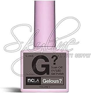 NCLA Gelous - Volume V - Dark Nude
