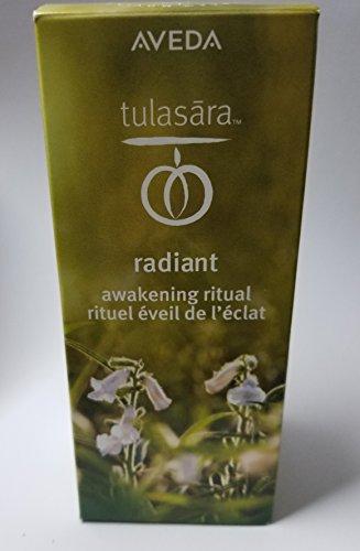 AVEDA Tulasara Morning Awakening Kit (Radiation Oil+Dry Brush), 1 Stück