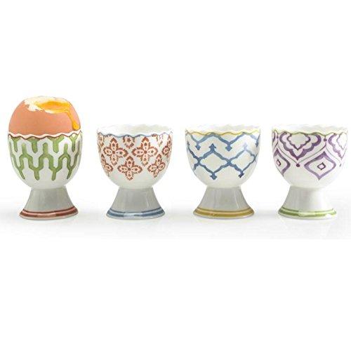 Bia Cordon Bleu Marrakech Egg Cups, Set of 4