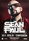 Sean Paul - Full Frequency, Berlin 2017 »