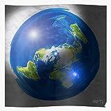 deadw Flat Conspiracy Earth Sun Polaris Moon Illuminati