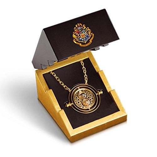 Harry Potter - Retourneur de temps- Edition argent 925e plaqué or