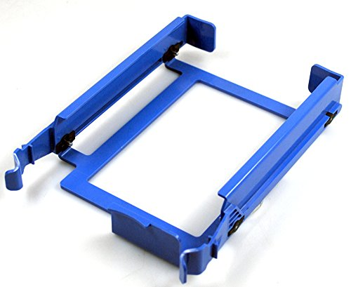 Dell YJ221 U6436 HDD Hard Drives Holder Hard Drive Caddy Optiplex 960/360/330/320/210L