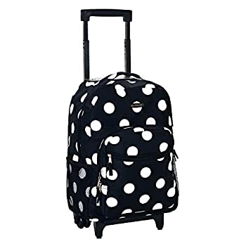 Best small backpack with wheels Reviews