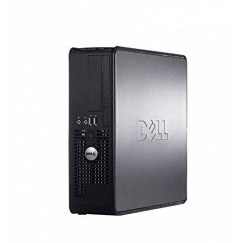 PC Dell Optiplex 755SFF Intel Celeron 4301.8GHz 4GB DDR2250GB SATA WIN XP