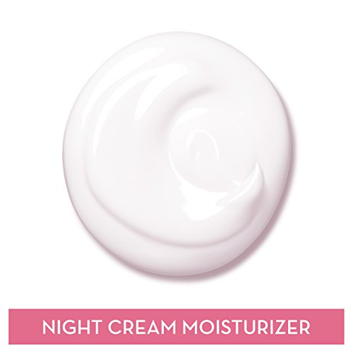41PHE+cgGaL - Night Cream by Olay Night Firming Cream 1.9 Ounce (56ml) (3 Pack) (Packaging may vary)