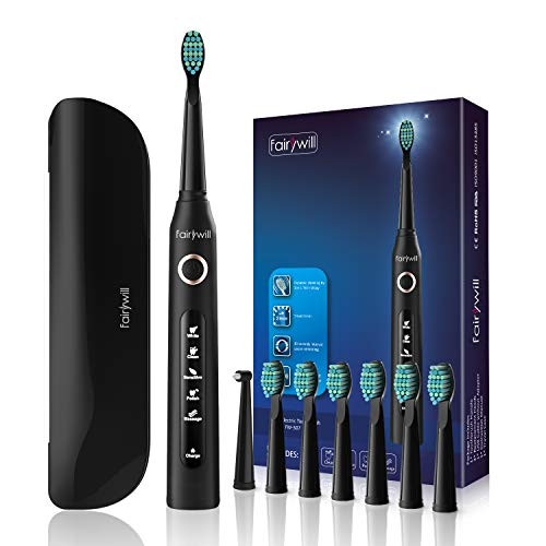 Fairywill Sonic Electric Toothbrush