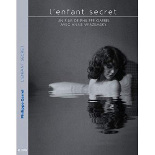 Das verheimlichte Kind / The Secret Son ( L'enfant secret ) (Blu-Ray & DVD Combo) [ Französische Import ] (Blu-Ray)