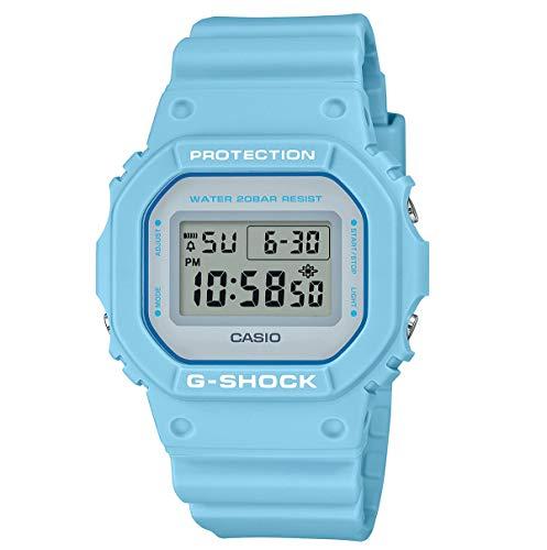 Casio G-Shock Reloj multifunción Dw-5600Sc-2 Dw5600Sc-2 200M para hombre