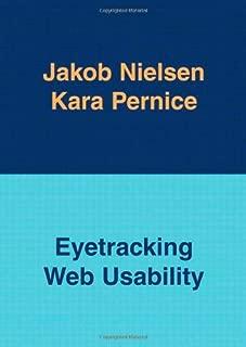 Eyetracking Web Usability