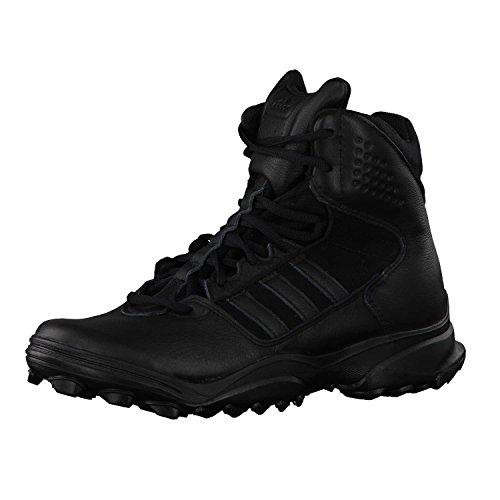 adidas Herren Gsg-9.7 Klassische Stiefel, Schwarz (Black 1/black 1/black 1), 46 EU