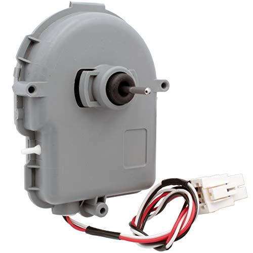 Supplying Demand WR60X10254 Refrigerator Freezer Evaporator Fan Motor Fits 1478038 & AH2338132