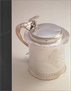 Elegant Plate: Three Centuries of Precious Metals in New York City (TWO VOLUMES)
