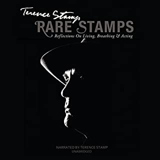 Rare Stamps     Reflections on Living, Breathing, and Acting              By:                                                                                                                                 Terence Stamp                               Narrated by:                                                                                                                                 Terence Stamp,                                                                                        Robin Sachs - foreword                      Length: 3 hrs and 48 mins     2 ratings     Overall 3.5