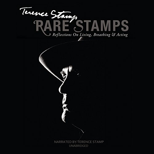 Rare Stamps audiobook cover art