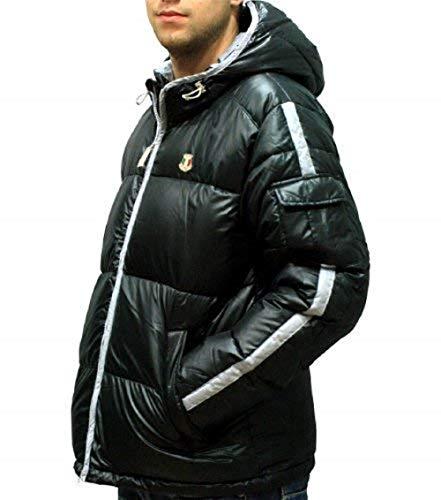 Dolomite - Karakorum EVO Daunen Winterjacke - Black, Größe S