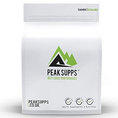 Leucine Powder 100g - Instant (Mixes Easily) - Vegan
