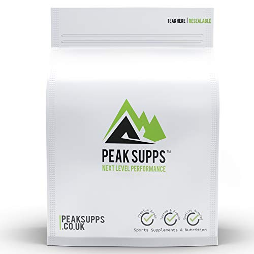 Essential Amino Acids 500g (EAA) - Suitable for Vegans