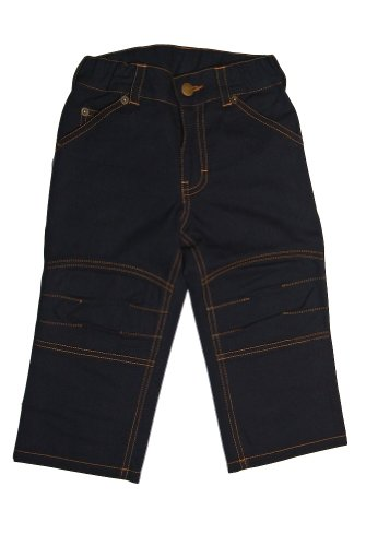 Enfants Jeans Bleu Foncé Bio